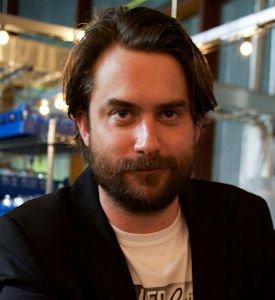 Matt Hearn - Designer/Marketer